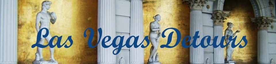 Las Vegas Detours - Embrace the Artifice