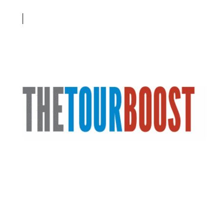 The Tour Boost Workshop, by Margaret Hicks
