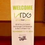 Welcome IATDG to Fabulous Las Vegas