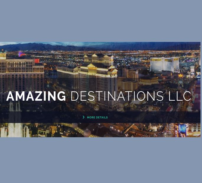 Amazing Destinations LLC